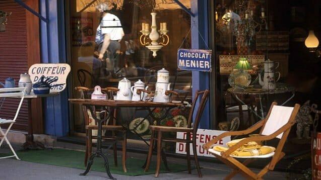 Brocante Castres Shop 2