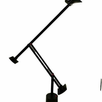 Lampe vintage de bureau Tizio par Richard Sapper pour Artemide | brocante castres | Antiquaire à Castres